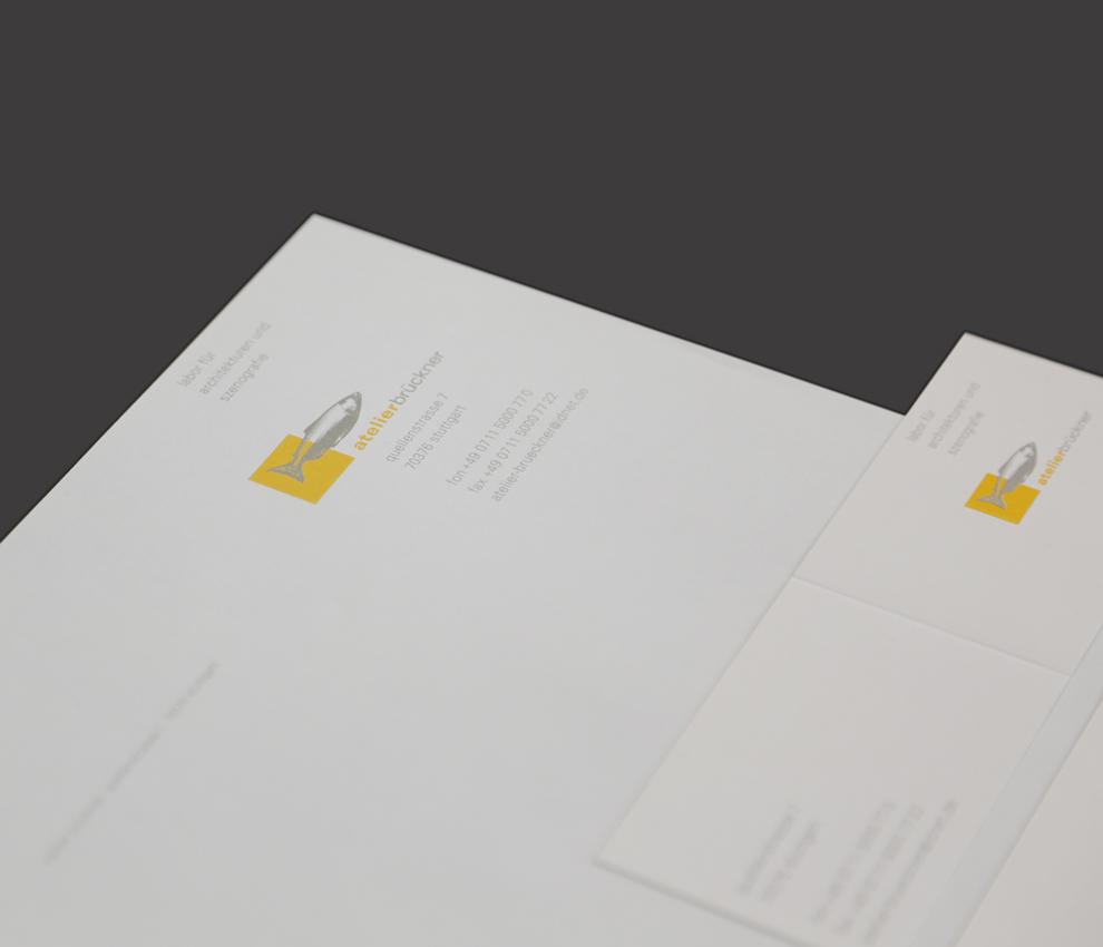 Atelier Brückner Projekt